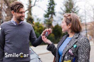 5 zásad pro majitele vozu aneb Jak na bezpečné zápůjčky