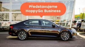 HoppyGo Business