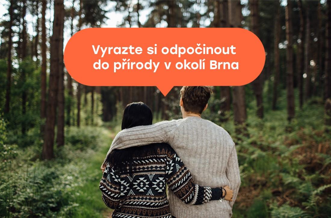 Pronájem auta na výlet v Brně