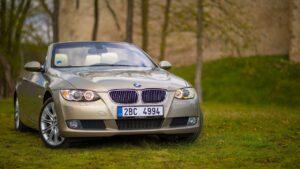 Pronájem vozu BMW 325D