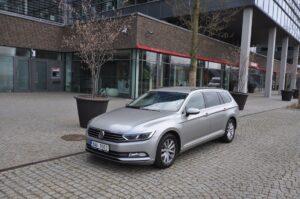 Volkswagen Passat k pronájmi