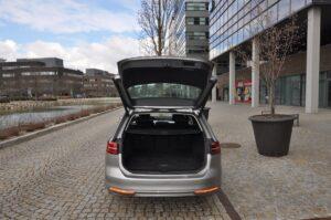 Volkswagen Passat k pronájmu