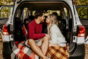 tipy na romantické výlety