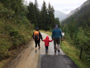 Tipy na výlet s dětmi