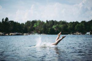 kam k vode na slovensku