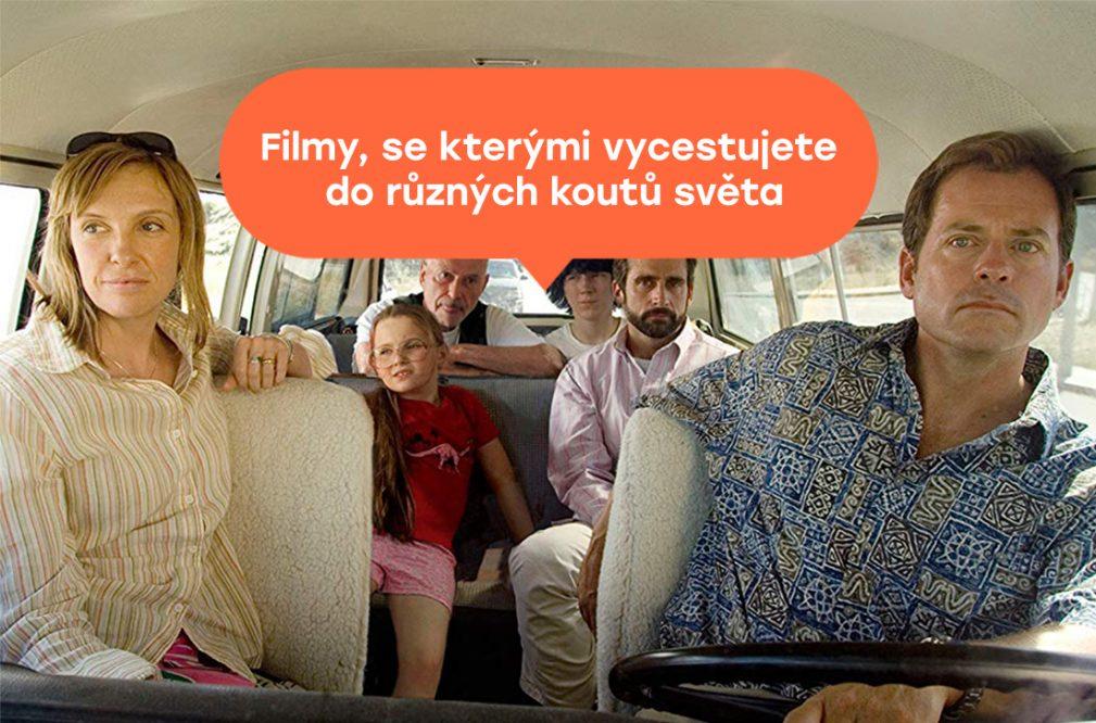 Filmy pro cestovatele